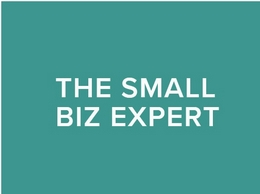 https://www.thesmallbizexpert.co.uk/ website