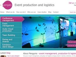 https://www.penguins.co.uk/ website