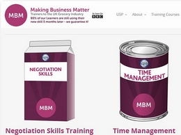 https://www.makingbusinessmatter.co.uk/ website