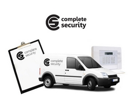 https://www.completesecurityessex.co.uk/ website