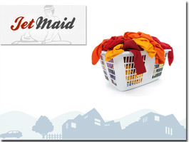 http://www.jetmaidlaundry.co.uk/ website
