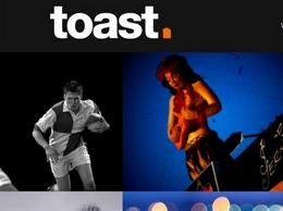https://www.toasttv.co.uk/ website