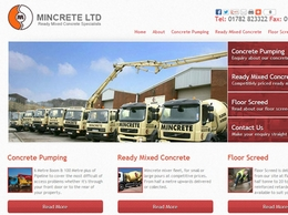 http://www.mincrete.co.uk/ website