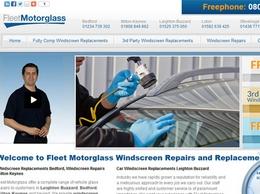 https://www.fleetmotorglass.co.uk/ website
