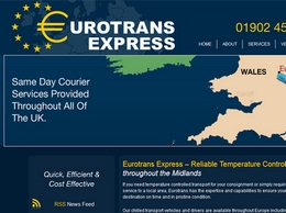 https://www.eurotransexpress.co.uk/ website