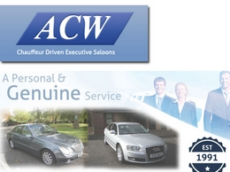 https://www.executive-chauffeurs.com/ website