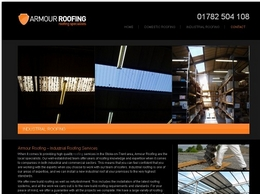 http://www.armour-roofing.co.uk/industrial-roofing.php website