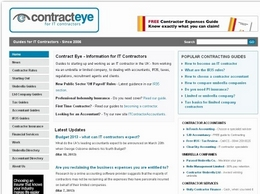 http://www.contracteye.co.uk website