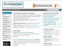 https://www.contracteye.co.uk website