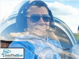 https://www.intotheblue.co.uk/ website