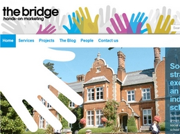 http://thebridgemarketing.co.uk/colchester website