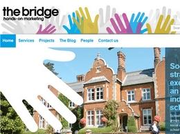 http://thebridgemarketing.co.uk/colchester website