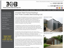 https://www.3cb.co.uk/industrial-steel-buildings.html website