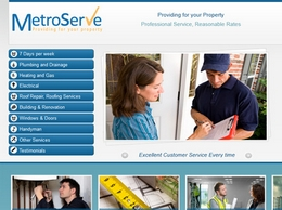 http://www.metroserve.co.uk/ website