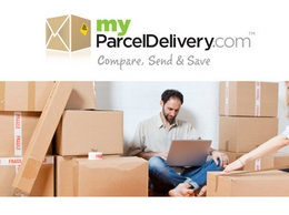 https://www.myparceldelivery.com/ website