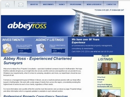 http://www.abbeyross.co.uk/ website