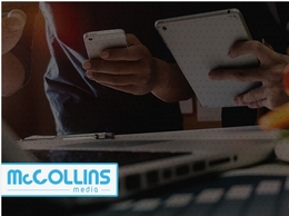 https://mccollinsmedia.com/ website