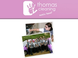 http://www.thomascleaningfranchise.co.uk/ website