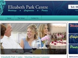 https://elizabethparkcentre.co.uk/ website
