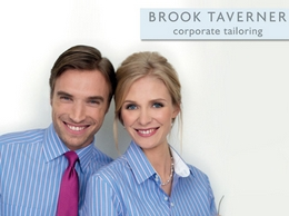 http://www.brooktaverner.com website
