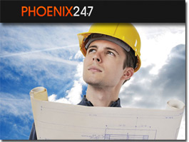 http://www.phoenix247.co.uk/ website