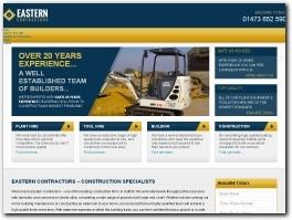 https://easterncontractors.co.uk/ website