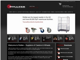 https://rolltek.co.uk/ website