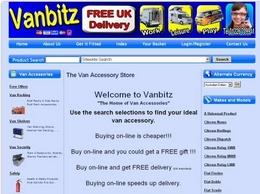 https://www.vanbitz.co.uk website