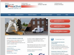 https://www.proactiveasbestos.com/ website