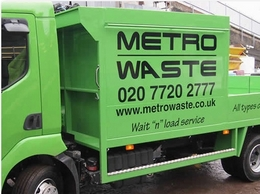 https://metrowaste.co.uk/ website