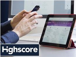 https://www.highscore.co.uk/ website