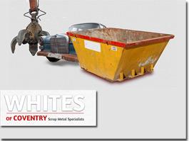 http://www.whitesofcoventry.co.uk/ website