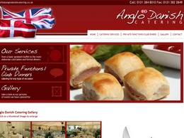 http://www.anglodanishcatering.co.uk/ website