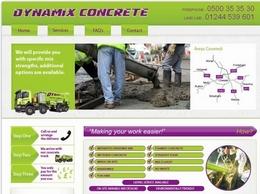 http://www.dynamixconcrete.co.uk/ website