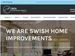 https://www.swishhome-improvements.co.uk/ website