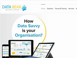 https://databear.com/ website