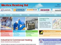 http://www.westexheating.co.uk/ website