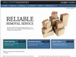 http://www.bellviewtransport.co.uk website