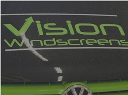 https://www.vision-windscreens.co.uk/ website