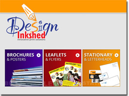 http://theinkshed.co.uk/ website