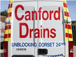 https://www.canforddrains.co.uk/ website