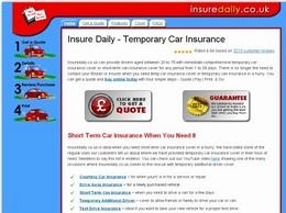 https://www.insuredaily.co.uk website