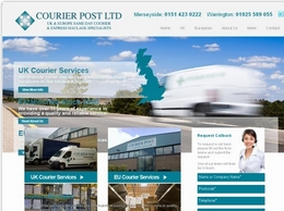 http://www.courier-post.co.uk/ website