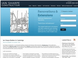 http://www.ian-sharpe.co.uk/ website