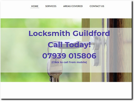 https://www.locksmithinguildford.co.uk/ website
