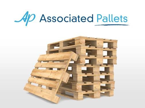 https://associated-pallets.co.uk/ website