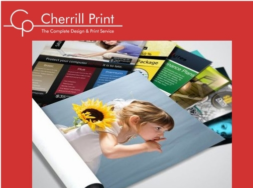 https://cherrillprint.co.uk/ website