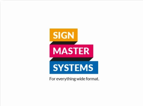 https://www.signmaster.co.uk/ website