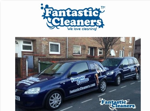 http://fantasticcleaners.com website