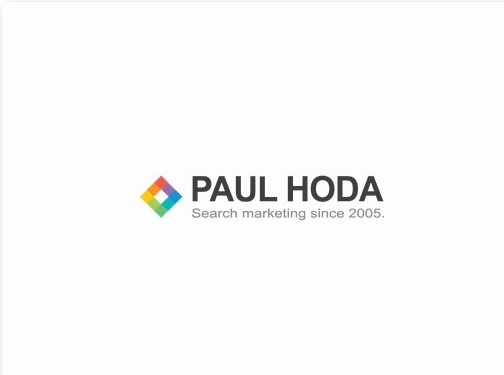 http://www.paulhoda.co.uk website